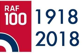 RAF 100 Years